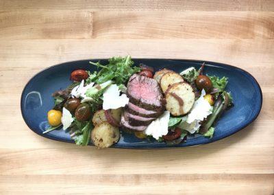 Steak 5